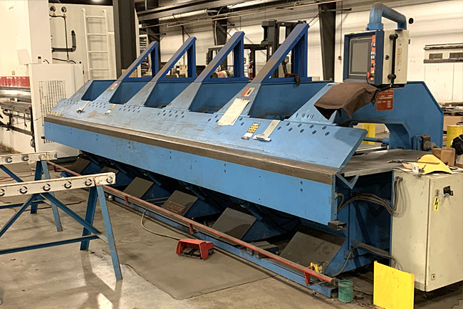 jorns folding machine